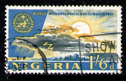 NIGERIA 1967 - From Set - Used - Nigeria (1961-...)