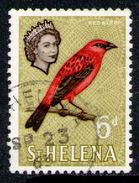 St. HELENA  - From Set - Used - Saint Helena Island