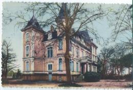 SERVIAN (Hérault) - Château De GOUSSAT- CPSM Maxi  Ayant Circulé En 1946 - France