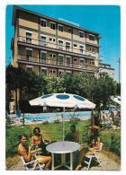 LOTUS HOTEL - RIMINI    VIAGGIATA FG - Rimini
