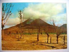 Rica. C7 Volcano Arenal. Types Of Costa - Costa Rica