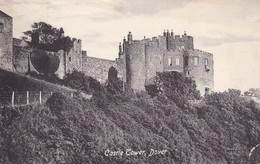 Postcard Castle Tower Dover  Kent  My Ref  B11770 - Dover