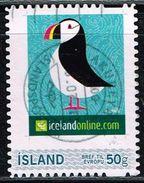 Island , Michel# O - 1944-... Republik