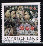 Schweden 2010, Michel# 2734 O     Europa (C.E.P.T.) 2010 - Children's Books - Schweden