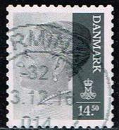 Dänemark 2013, Michel# 1724 O     Queen Margrethe II Serie 6 - Dänemark