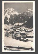 Parthenen Mit Vallüla - Fotokarte - Oostenrijk
