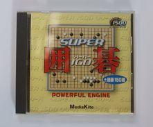 Super Igo W95/98 - PC-Games