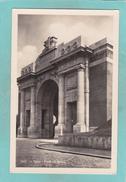 Small Old Postcard Of Leper,Ypres,West Flanders.Belgium,K52. - Ieper
