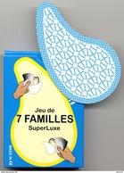 Jeu De 7 Familles ERGOMIA Carte à Jouer Cartes à Jouer (523) - Playing Cards