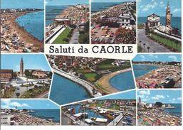 Caorle - Mehrbild  (10)  **AK05-072** - Venezia