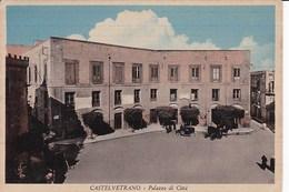 S320 CASTELVETRANO - PALAZZO DI CITTA' - Trapani