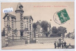 AULNAY-SOUS-BOIS- ROND-POINT DUMONT - Aulnay Sous Bois