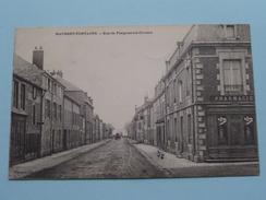 MAUBERT-FONTAINE Rue De Flaignes-les-Oliviers ( Winling ) Anno 1904 ( Zie Foto Details ) ! - Charleville