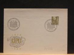 71/782 DOC. SUISSE 1949  UPU - U.P.U.