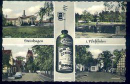 RA488 STEINHAGEN - Steinhagen