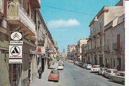 S357 MAZARA DEL VALLO - CORSO VITTORIO VENETO - Trapani