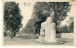 Melle  Stationstraat - Melle