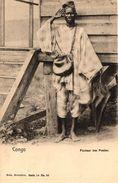 CONGO - FACTEUR DES POSTES - Kongo - Brazzaville
