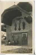 Gruyeres - Le Calvaire (001502) - FR Fribourg