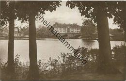 Berlin - Cöpenick - Köpenick - Schloss - Foto-AK 30er Jahre - Verlag H. Rubin & Co. Dresden - Koepenick