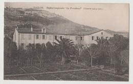 CPA 83 TOULON Hôpital Temporaire LA PROVIDENCE - Toulon