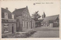 Kieldrecht Kreek - Markt En Kerk - Beveren-Waas