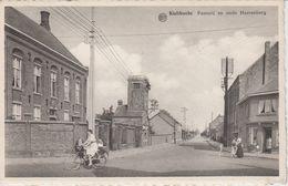 Kieldrecht Pastorij En Oude Haerenberg - Beveren-Waas