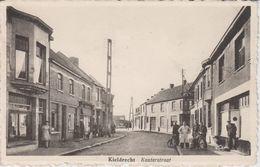 Kieldrecht Kauterstraat - Beveren-Waas
