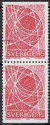 SWEDEN # FROM 1968 STAMPWORLD 616CoCn - Sweden