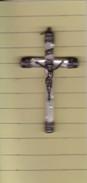 (M R 4) Médaille Religieuse ( (toutes Matière Sauf Or ?) A Identifier /B - Religión & Esoterismo