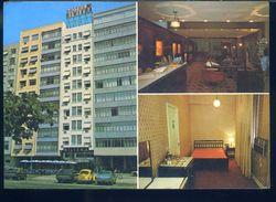 RA525 RIO DE JANEIRO - HOTEL RIVIERA - Rio De Janeiro