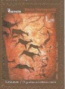 BH 2015- ARCHEOLOGIA LASCAUS, BOSNA AND HERZEGOVINA, 1 X 1v, MNH - Archäologie