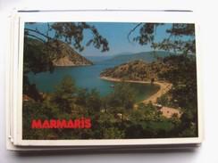 Turkije Turkey Marmaris Panorama - Turkije