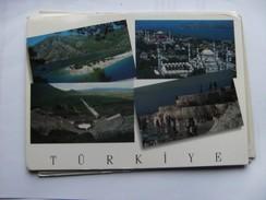 Turkije Turkey From H Acar Collection - Turkije