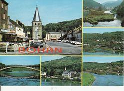 BOHAN SUR SEMOIS -  Vallée De La Semois  ( 6 Zichten ) - Belgique