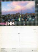 Ak Südafrika - Johannesburg - Skyline - Südafrika