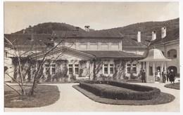 Alte Foto AK 1930'  Slowakei  Trencianske Teplice - Slovakia
