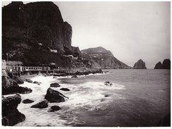 Foto Capri Marina Piccola E Faraglioni - Sport