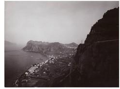 Foto Capri Marina Grande Monte Tiberio - Sport