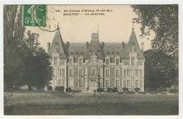 77 - Montry        Le Château - Other Municipalities