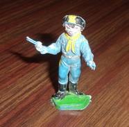 Figurine Vintage Rintintin - Unclassified