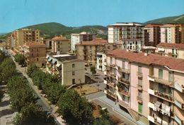 SALERNO-EBOLI-CORSO G. AMENDOLA - Salerno
