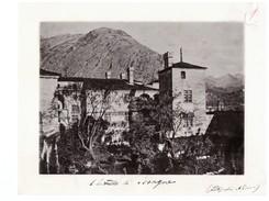 Foto  Vall D'Aosta Castello Di Issogne - Photos