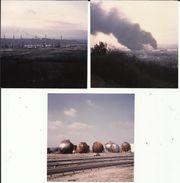Photos De La Catastrophe De FEYZIN Prises Le 06/01/1966 Soit 2 Jours Après - Lieux