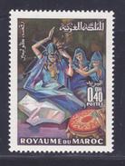MAROC N°  601 ** MNH Neuf Sans Charnière, TB  (D3814) Danse De La Guédra - Morocco (1956-...)