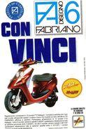 FABRIANO-CARTIERA-CONCORSO-MALAGUTI F 10-1997 - Commercio