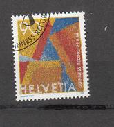 1996 N° 896   OBLITERE     CATALOGUE  ZUMSTEIN - Suisse