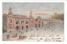 18924 - Paris Palais Des Industries Diverses - Ausstellungen