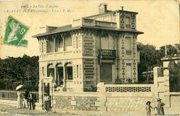 LACANAU OCEAN Villa - France