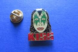 Pin's,Musique,Music,Rock, KISS - Music